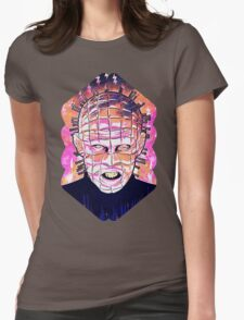 Hellraiser Womens Fitted T-Shirt