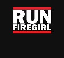 Hunger Games - Run Firegirl Unisex T-Shirt