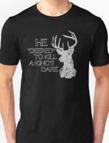 Dare Me Unisex T-Shirt
