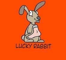Lucky Rabbit (rabbit's foot) Unisex T-Shirt