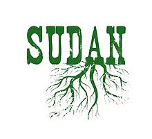 Sudan Roots by surgedesigns
