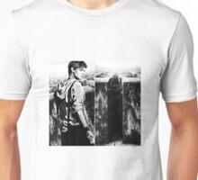 newty mc newt newt Unisex T-Shirt