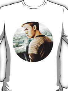 captain gally T-Shirt
