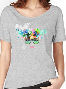 That Girl Women's Relaxed Fit T-Shirt