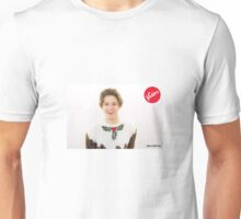 bradley will simpson Unisex T-Shirt