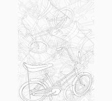 Bikes & bikes & Bikes Unisex T-Shirt