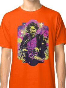 Leatherface  Classic T-Shirt