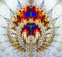 'Fruit of Dreams' by Scott Bricker