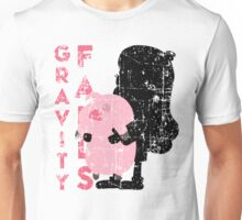 Welcome to Gravity Falls - MABEL PINES Unisex T-Shirt