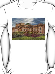 Slowacki Theatre in Cracow T-Shirt