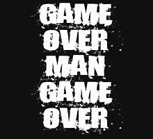 Aliens - Game Over Man, Game Over Unisex T-Shirt