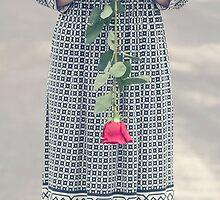 red rose by Joana Kruse