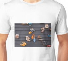 Klompen Unisex T-Shirt