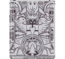 Airplanes iPad Case/Skin
