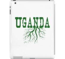 Uganda Roots iPad Case/Skin