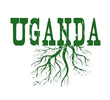 Uganda Roots by surgedesigns