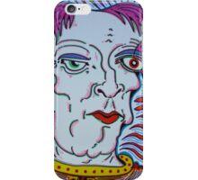 davie iPhone Case/Skin