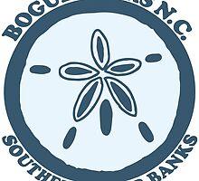 Bogue Banks- North Carolina. by ishore1
