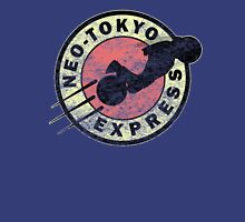Neo-Tokyo Express (Vintage) Unisex T-Shirt