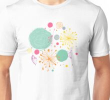 Something in the spring air Unisex T-Shirt