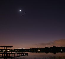 Conjunction by MMerritt