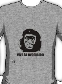 Viva La Evolución T-Shirt