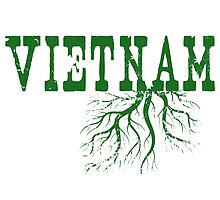 Vietnam Roots by surgedesigns