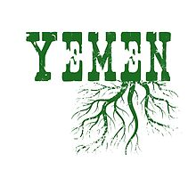 Yemen Roots by surgedesigns