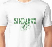 Zimbabwe Roots Unisex T-Shirt