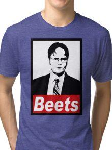 Beets Tri-blend T-Shirt