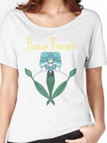 Feeling Florges Women's Relaxed Fit T-Shirt