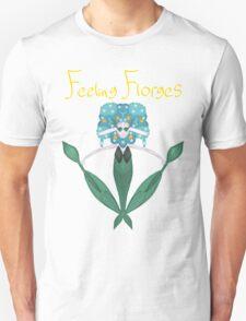 Feeling Florges T-Shirt