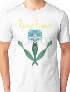 Feeling Florges Unisex T-Shirt