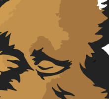 The Druid Sticker