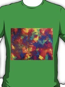 """Entropy"" original abstract artwork by Laura Tozer T-Shirt"