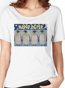 EASTER 22 Women's Relaxed Fit T-Shirt