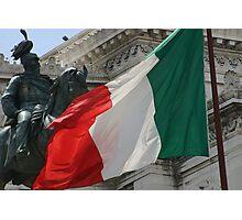 Italia Photographic Print