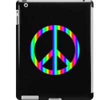Peace Sign iPad Case/Skin