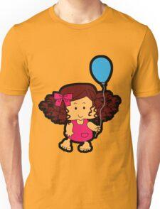 My blue balloon... T-Shirt