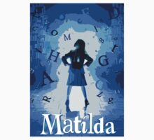 Matilda the Great Kids Clothes