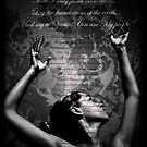 Lift Up Holy Hands by StacyLee
