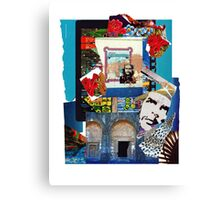Che forever Canvas Print