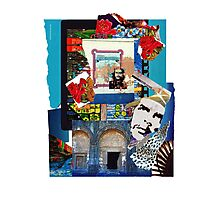 Che forever Photographic Print