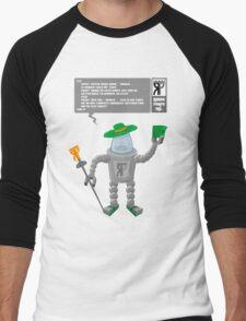 Robot Pimp Inc. - Line 10 T-Shirt