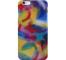 """Serendipity"" original artwork by Laura Tozer iPhone Case/Skin"