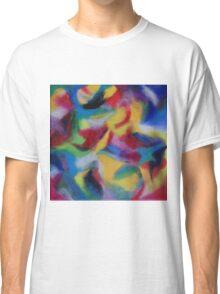 """Serendipity"" original artwork by Laura Tozer Classic T-Shirt"
