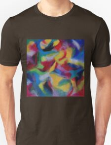 """Serendipity"" original artwork by Laura Tozer Unisex T-Shirt"