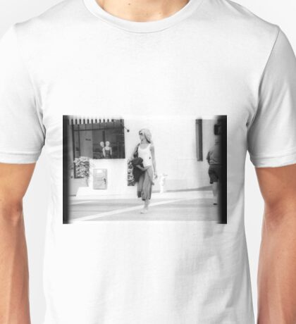 00400 Unisex T-Shirt