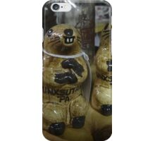 They're everywhere iPhone Case/Skin