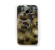 They're everywhere Samsung Galaxy Case/Skin